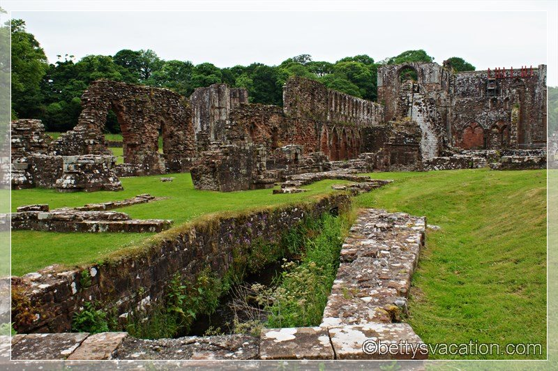 19 - Furness Abbey