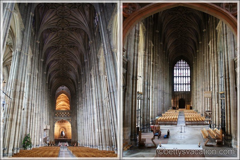 2 - Canterbury Cathedral