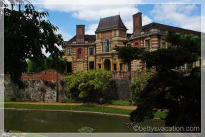 2 - Eltham Palace & Gardens