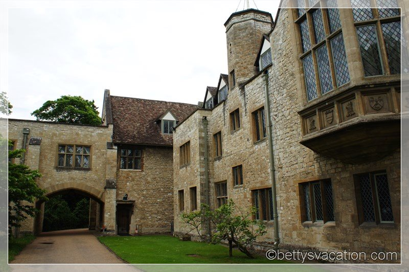 20 - Anglesey Abbey