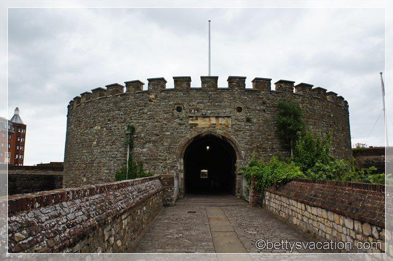 20 - Deal Castle