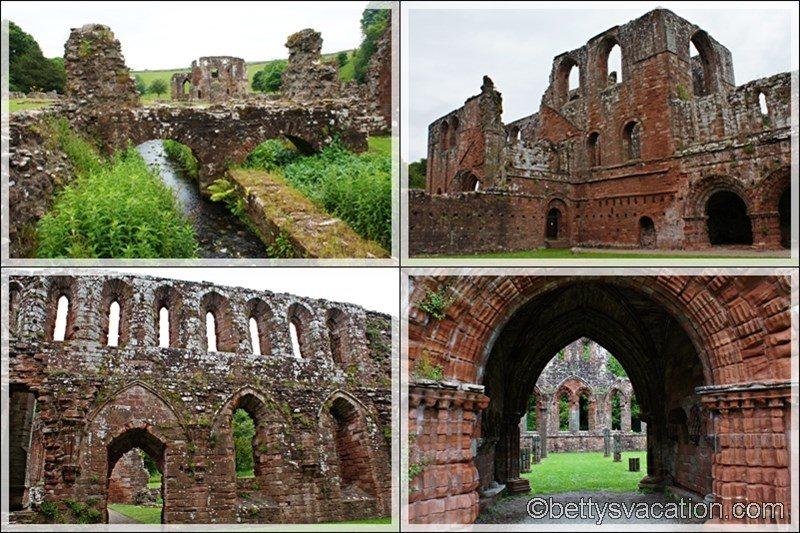 21 - Furness Abbey