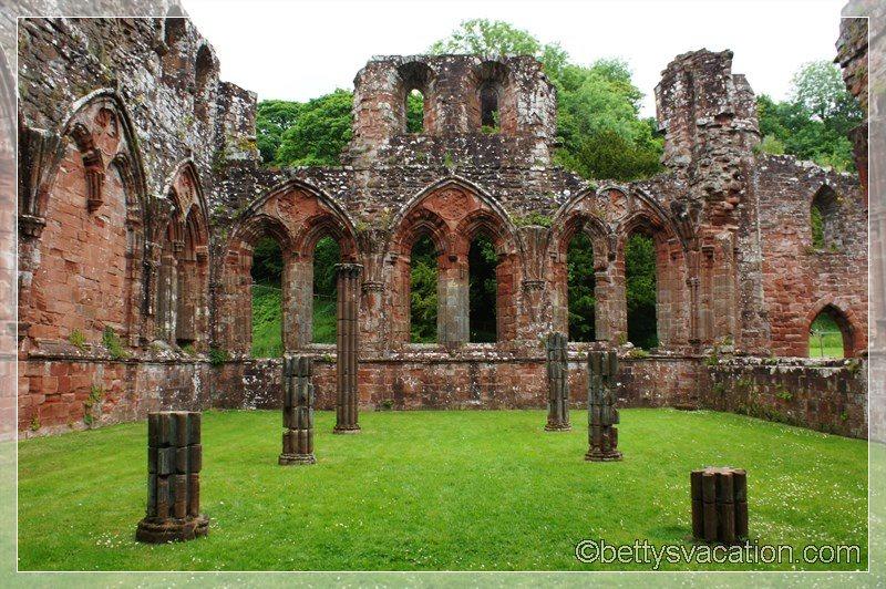 22 - Furness Abbey