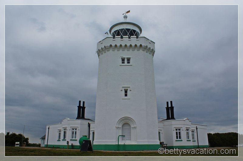 22 - South Foreland Lighthouse