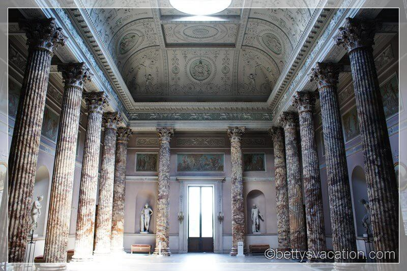24 - Kedleston Hall
