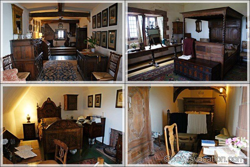 24 - Lindisfarne Castle