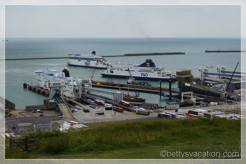 24 - Port of Dover