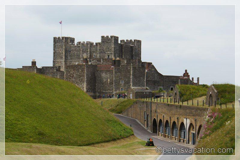 25 - Dover Castle