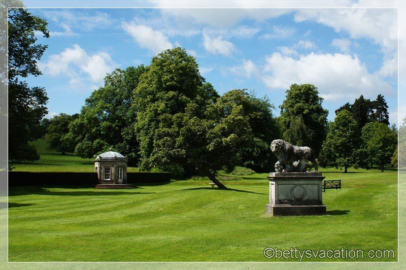 25 - Kedleston Hall