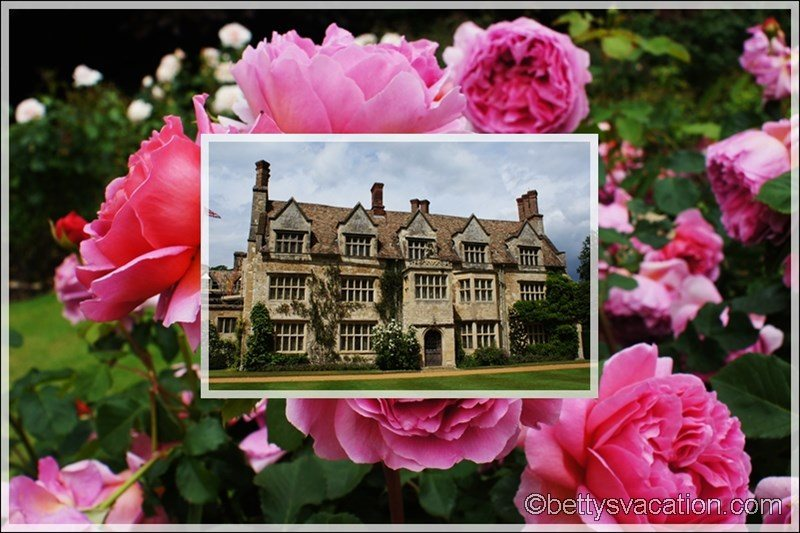 26 - Anglesey Abbey