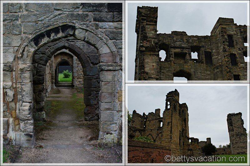 26 - Ashby de la Zouch Castle