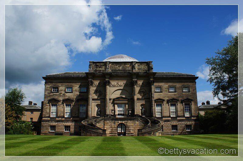 26 - Kedleston Hall