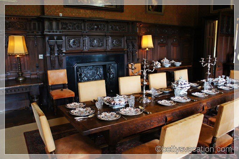 26 - Scotney Castle