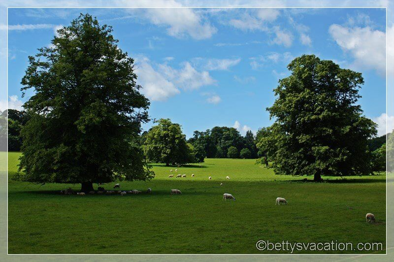 27 - Kedleston Hall