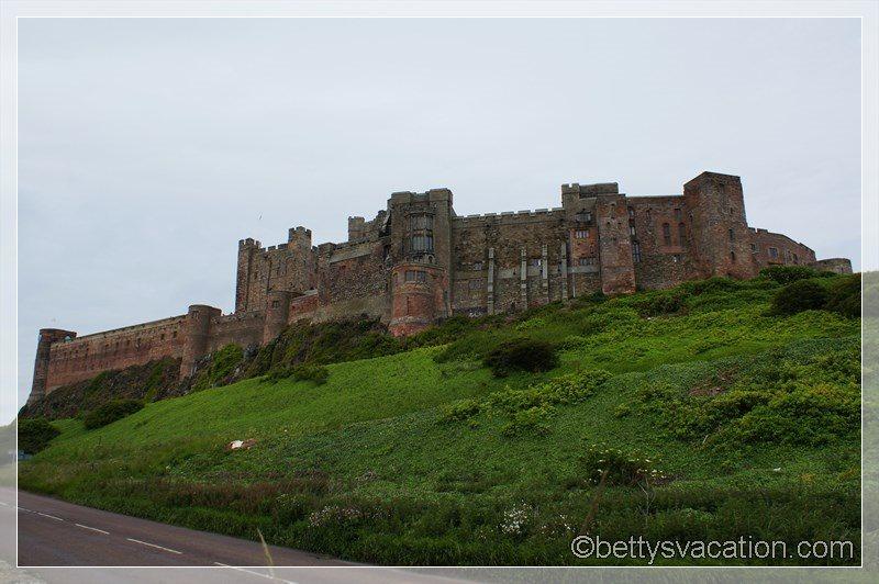 3 - Castle