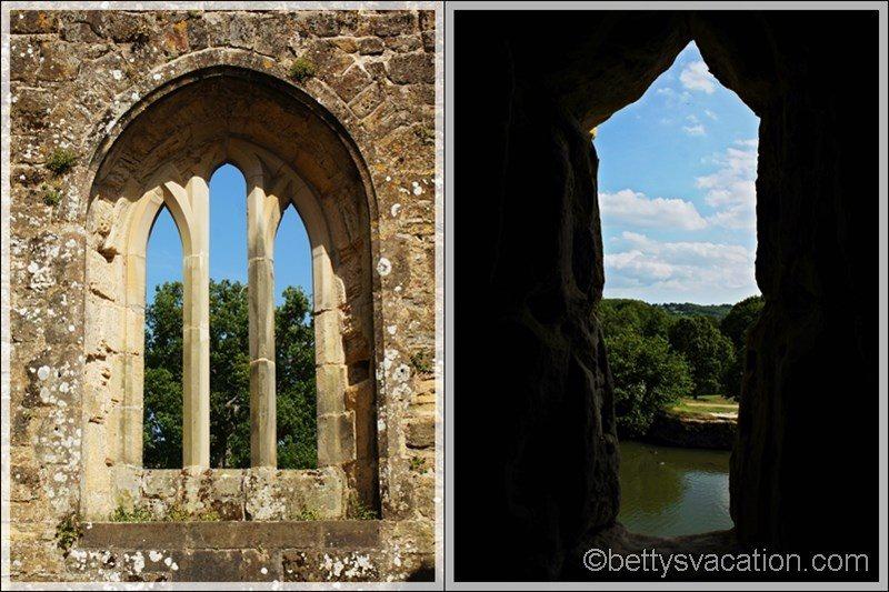 31 - Bodiam Castle