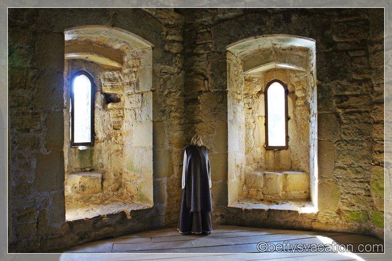 34 - Bodiam Castle