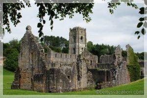 35 - Fountain Abbey