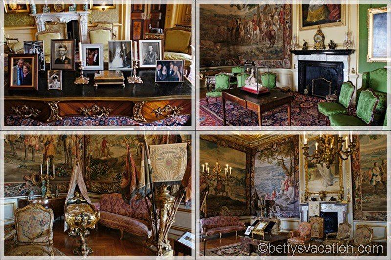 4 - Blenheim Palace