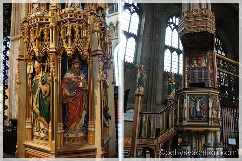 4 - Canterbury Cathedral