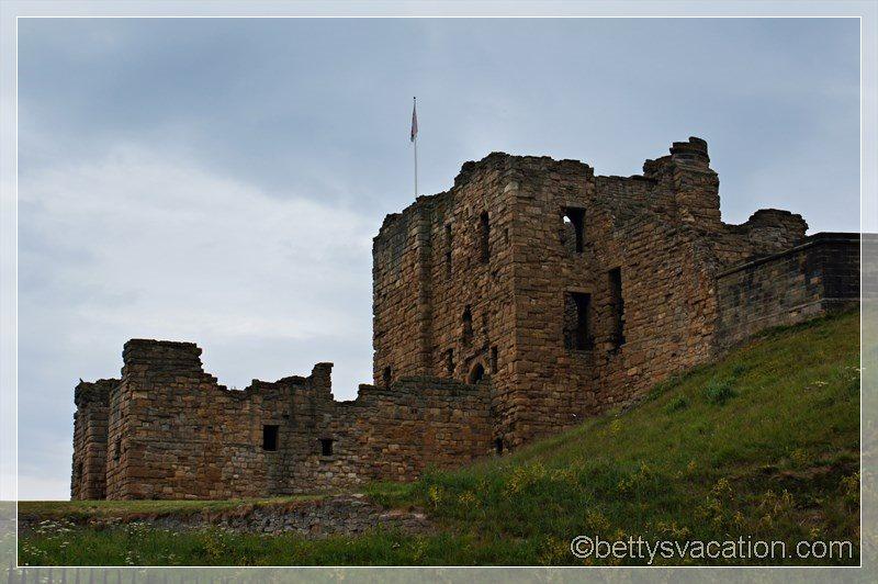 4 - Tynemouth Priory & Castle