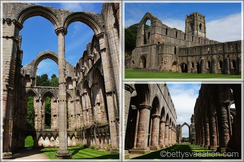 41 - Fountain Abbey