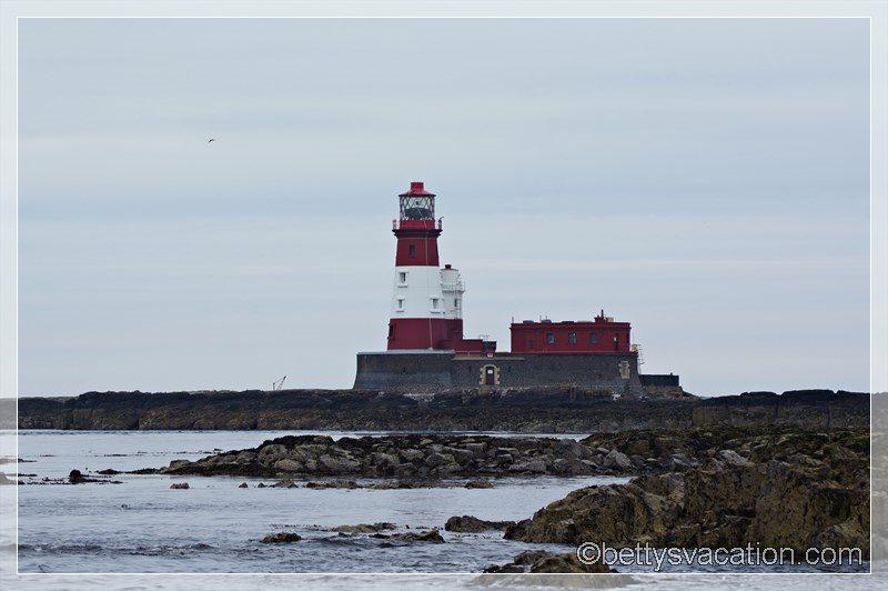 42 - Longstone Lighthouse