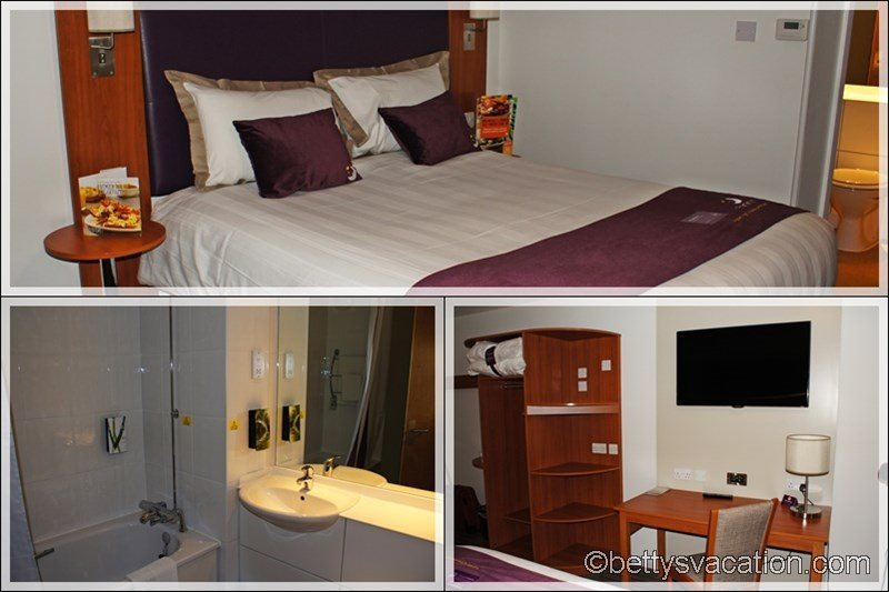 44 - Premier Inn Peterborough