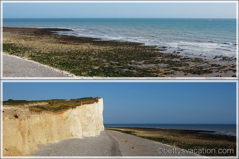 46 - Beachy Head Cliffs