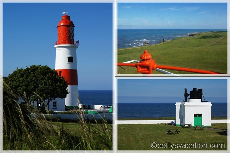 47 - Souter Lighthouse & The Leas
