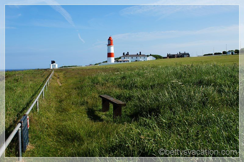 49 - Souter Lighthouse & The Leas