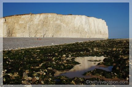 Beachy Head, South Downs National Park
