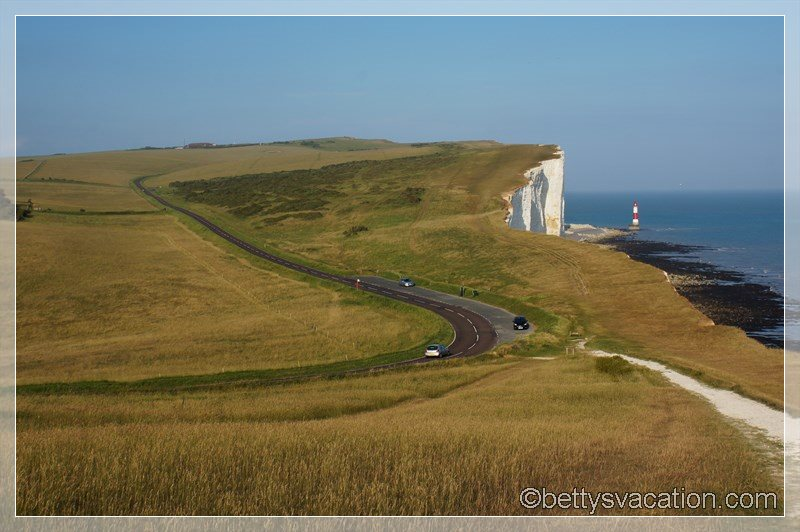 53 - Beachy Head Cliffs
