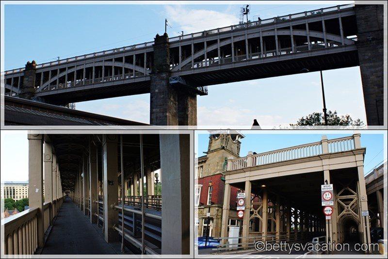 53 - Bridge Newcastle