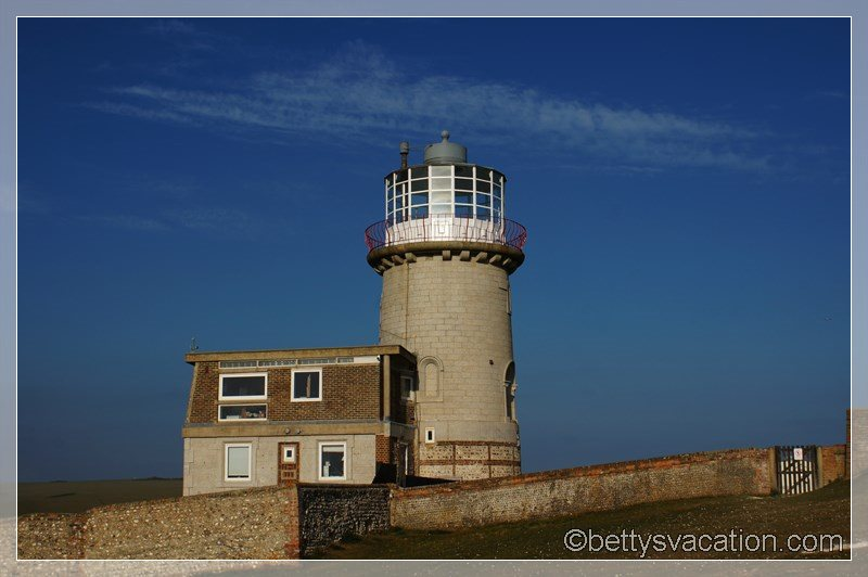 55 - Belle Tout Lighthouse