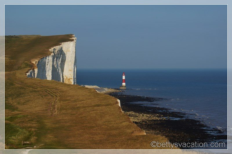56 - Beachy Head Cliffs