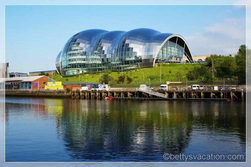56 - River Tyne