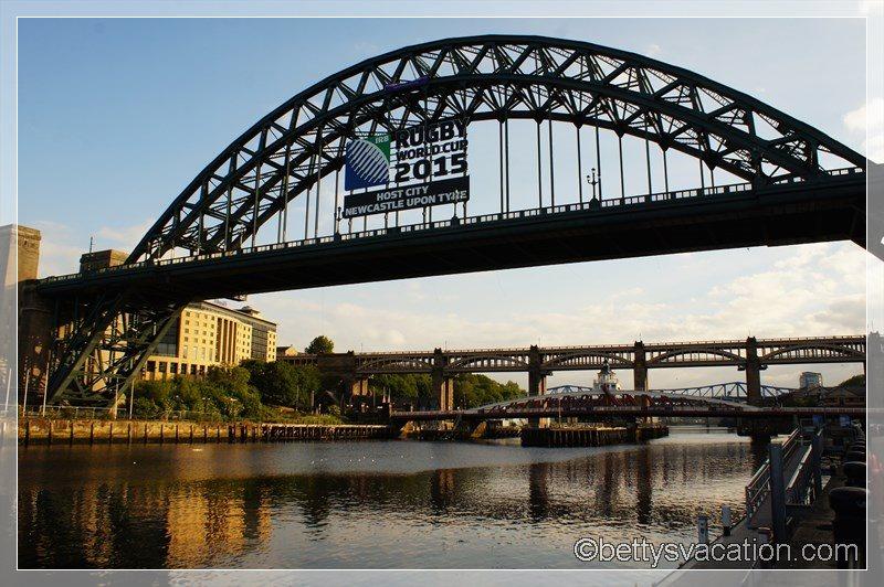 57 - Tyne Bridge