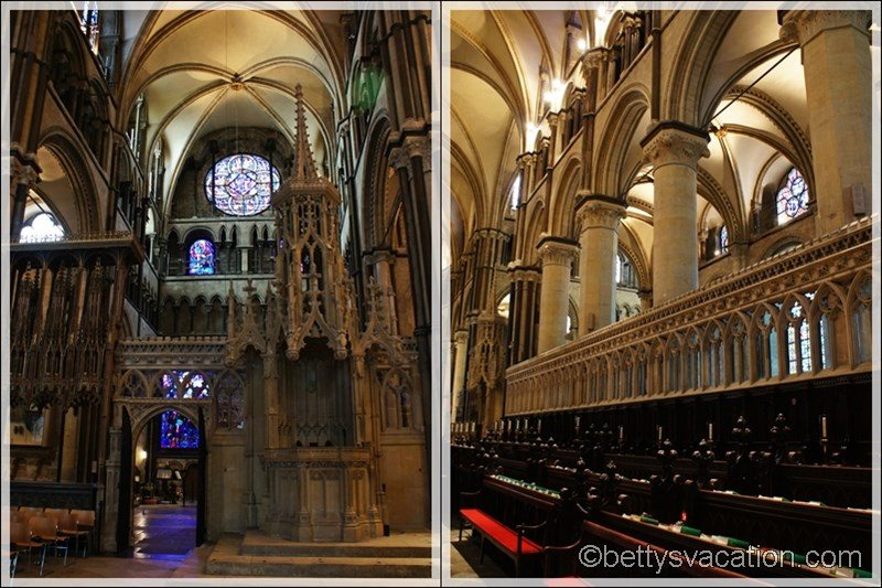 6 - Canterbury Cathedral