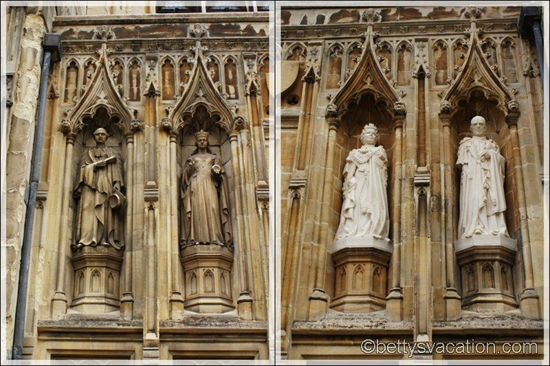 9 - Canterbury Cathedral