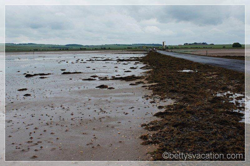 9 - Lindisfarne Causeway