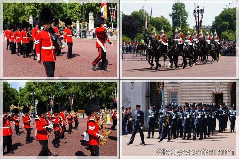 9 - Parade