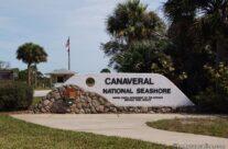 Canaveral National Seashore, Florida