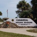 Canaveral National Seashore, Florida