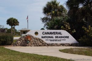 1 - Canaveral National Seashore