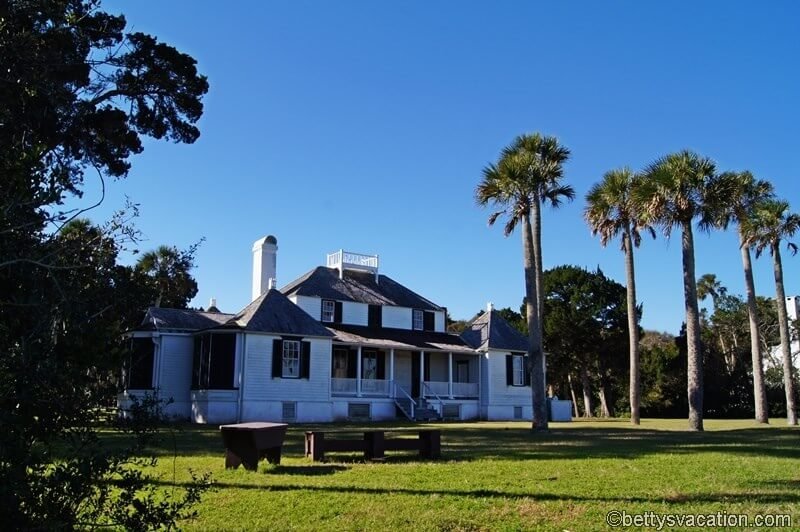 10 - Kingsley Plantation