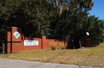 Fort Clinch State Park, Amelia Island, Florida
