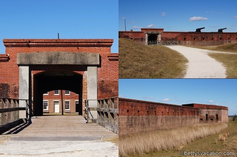 13 - Fort Clinch State Park