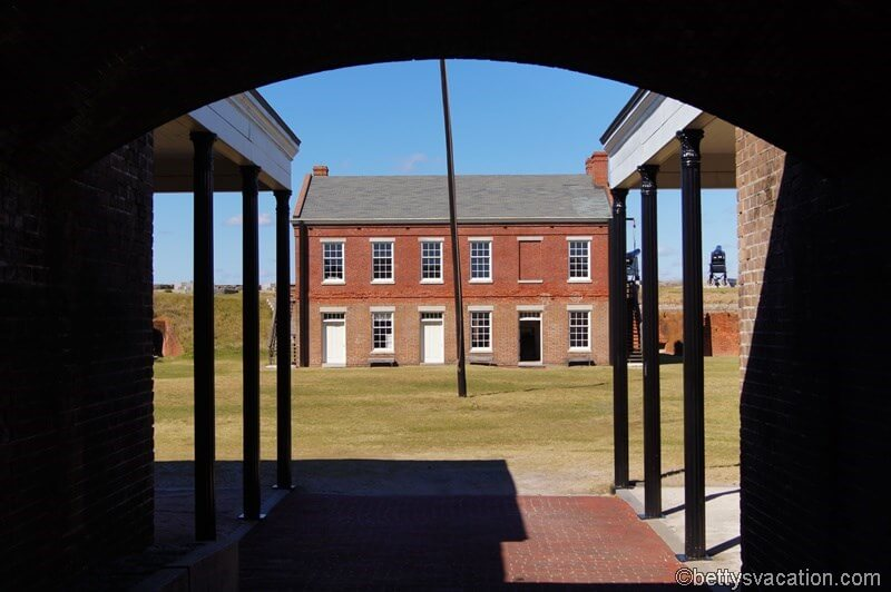 14 - Fort Clinch State Park