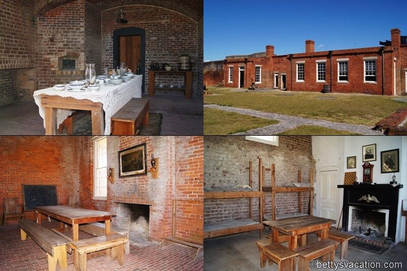 15 - Fort Clinch State Park